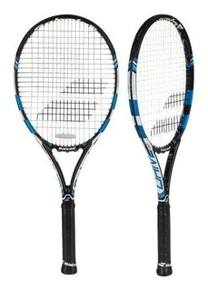 Raqueta Tenis Babolat Pure Drive Fsi - Olivos