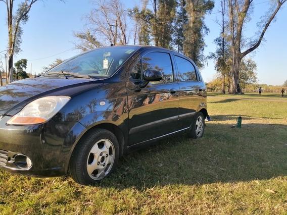 Chevrolet Spark Lt 1.0 Extra Full