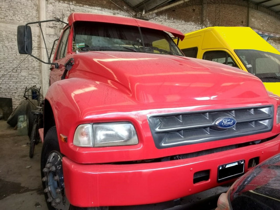 Ford F 14000 Chasis Año 1994