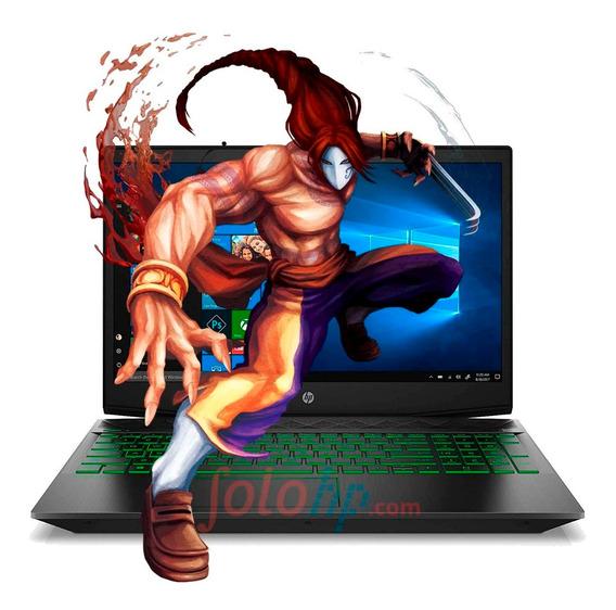 Laptop Hp Gamer 15 Core I5-8300h 1tb+16gb Optane Gtx1050 4gb