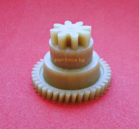 Engrenagem Menor Multifatiador Britania Cilin Plast Original