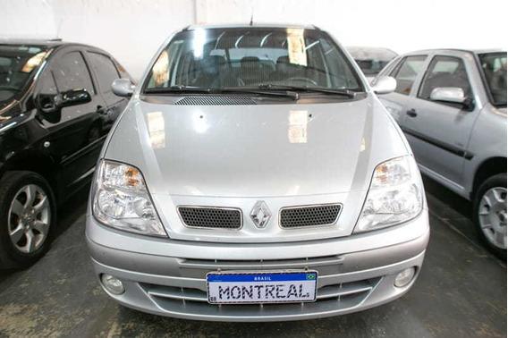 Renault Scenic Privilege 2.0 16v