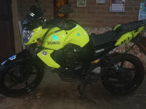 Moto Yamaha Fz16 2015 Precio 4800 Soles