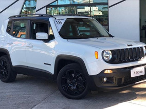 Jeep Renegade 1.8 16v Night Eagle