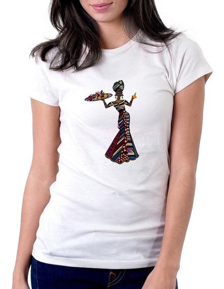 Roupa Feminina Estampada Afro Sl.2028