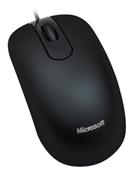 Mouse De Computadora Microsoft Alambrico Tienda Física