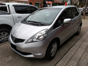 Honda Fit 1.4 Lx 2010, Impecable!!!