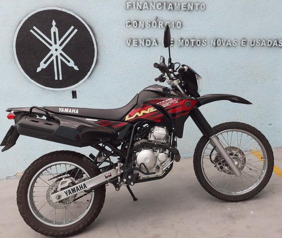 Yamaha Xtz 250 Lander 2019