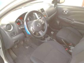 Nissan Almera 1.8 Comfort 5p Mt