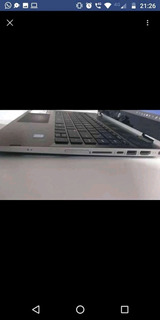 Notebook Hp Pavilion X360 I3 8tava Generacon