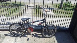 Bici Para Niños Peretti Extreme R20 V2 (solo 4 Meses De Uso)