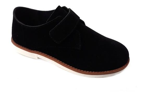 Zapato Nene Varon Molekinho 28 Al 37 Colegial