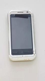 Celular LG Km 900 Usado Sem Carregador Os 17464