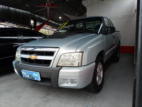 Imagem 1 de 9 de Chevrolet S10 2.4 Advantage Cab. Simples 4x2 Flexpower 2p