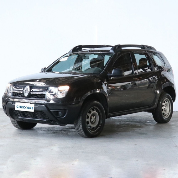 Renault Duster 1.6 Ph2 4x2 Expression - 16930