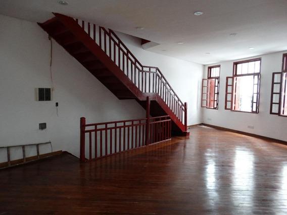 Sala Para Alugar, 60 M² Por R$ 2.000/mês - Centro - Santos/sp - Sa0070