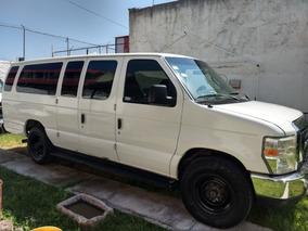 Econoline Van Ford , Minubus, Omnibus, Camion, Microbus.