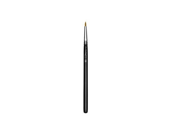 209 Eye Liner Brush 209 Eye Liner Mac 15 Cm, Para Líquidos/c