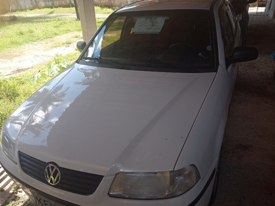 Vw Gol 1.0 16v Power, 5p, Gasolina