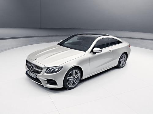 Mercedes Benz Amg Clase E 3.0 E450 4matic Coupe 367cv 0km