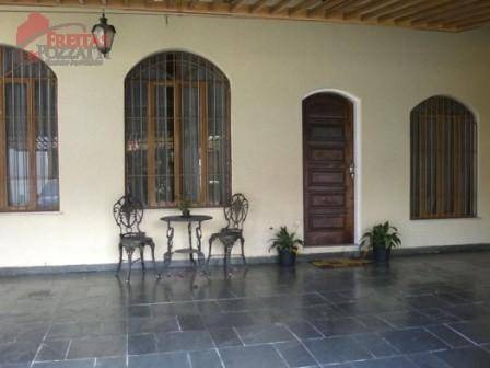 Sobrado Residencial Para Venda E Locação, Jardim Das Indústrias, São José Dos Campos. - So0022