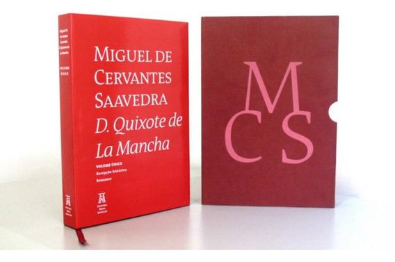 Dom Quixote De La Mancha (ed. Nova Aguilar)