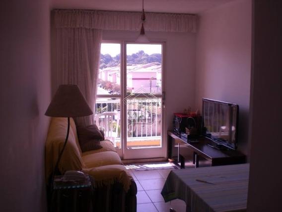 Apartamento Em Condomínio Padrão Para Venda No Bairro Vila Metalúrgica - 9341gi