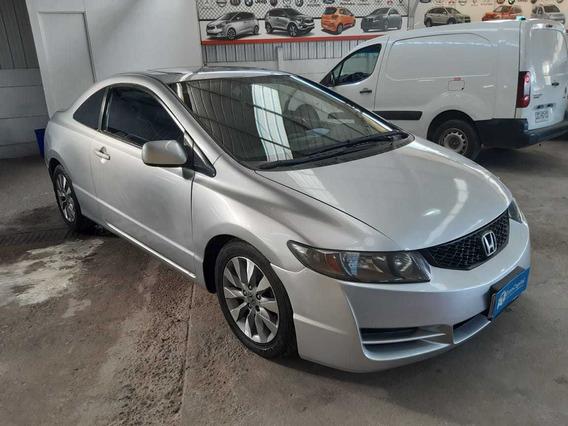 Honda Civic Ex 1.8