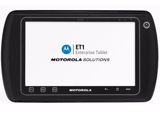 Tablet Motorola Et1 N2