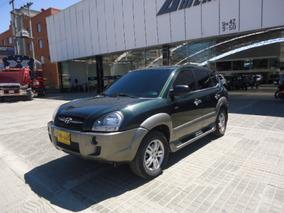 Hyundai Tucson Gasolina 4x4