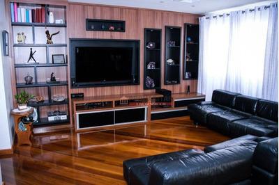Apartamento Residencial À Venda, Jardim Marajoara, São Paulo. - Ap2803