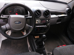 Ford Ka 1.0 Fly Flex 3p 2012