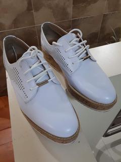Sneakers Blancos Ninewest