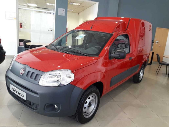Fiat Fiorino 1.4 2019 Packtop Gran Oferta Precios Imbatibles
