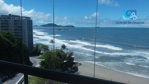 Imagem 1 de 23 de Apartamento À Venda - Praia Das Astúrias - Guarujá. - Ap4478