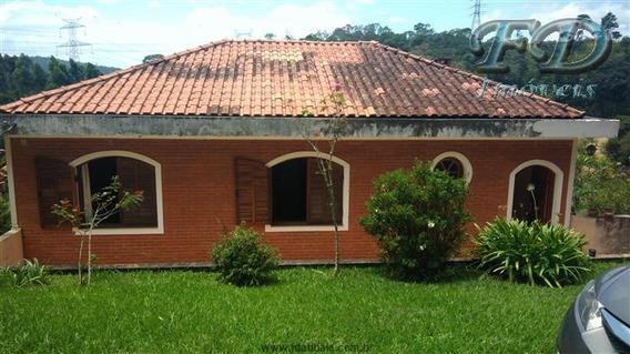 Chácaras À Venda Em Mairiporã/sp - Compre O Seu Chácaras Aqui! - 1412531