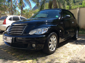 Chrysler Pt Cruiser Cabriolet 2.4