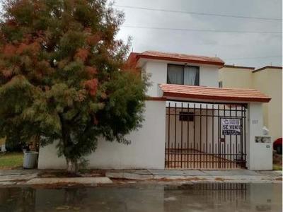 Casa Sola En Venta Fracc Orquidea