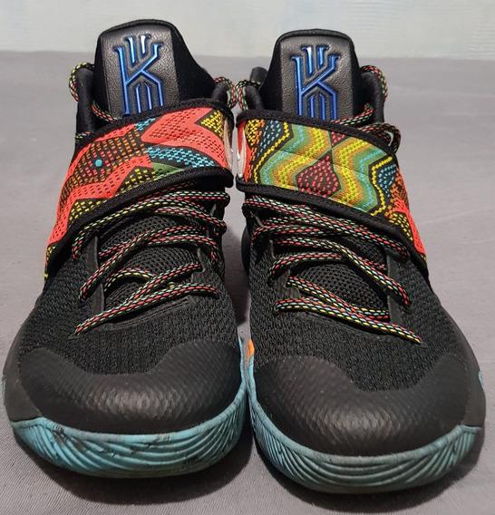 Nike Kyrie 2 Bhm Multicolor