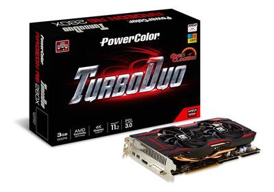 Placa De Vídeo Powercolor Radeon R9 280x 3gb