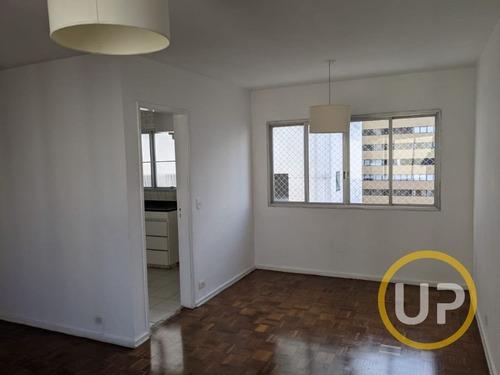 Imagem 1 de 15 de Apartamento Em Jardim Paulista - São Paulo , Sp - 11083