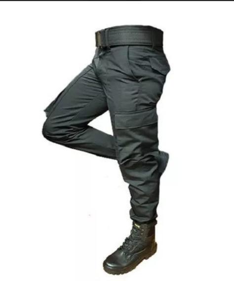 Pantalones Policiales