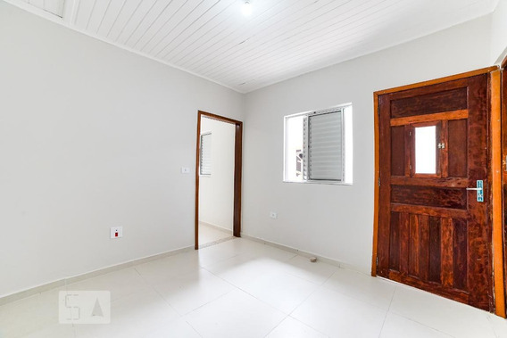 Casa Para Aluguel - Vila Mazzei, 1 Quarto, 40 - 893027413