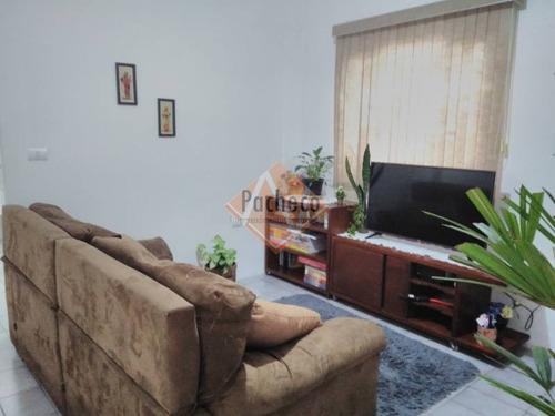 Sobrado No Cangaíba, 100 M², 2 Dormitórios, 1 Vaga, R$ 250.000,00 - 2357