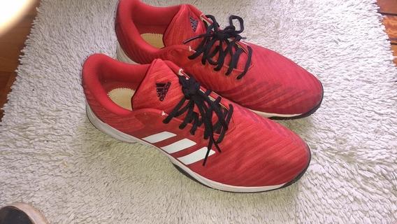 Zapatillas adidas Tennis Us 12.5 ( Platilla 41 Cm)