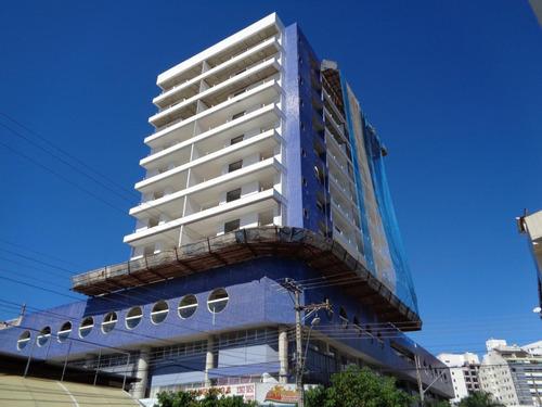 Imagem 1 de 15 de Apartamento Para Venda Em Guarapari, Centro, 1 Dormitório, 1 Banheiro, 1 Vaga - 1019_2-1167815