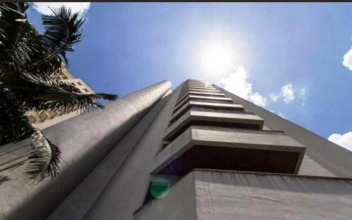 Imagem 1 de 30 de Apartamento Com 3 Dormitórios À Venda, 130 M² Por R$ 1.049.000,00 - Tatuapé - São Paulo/sp - Ap3621