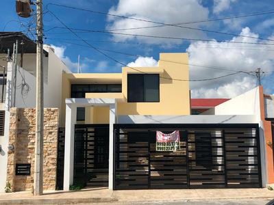 Hermosa Casa Totalmente Nueva En Bugambilias