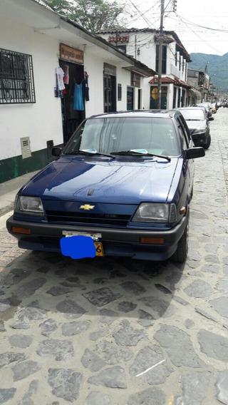 Chevrolet Sprint Vendo