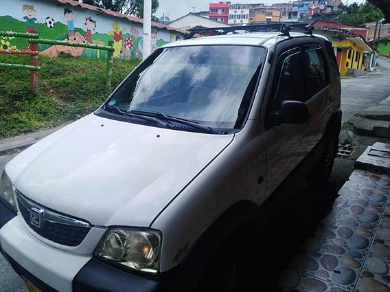 Zotye Nomada Wagon